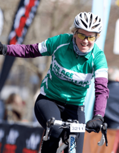 e7e56f0f8 A cancer charity is appealing to cyclists to snap up last few places in  Etape Loch Ness and use their pedal power to help propel it towards a £1  million ...