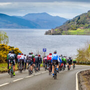 Entry for 2021 Etape Loch Ness SOLD OUT
