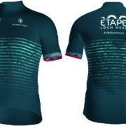 Official 2020 Cycle Jersey