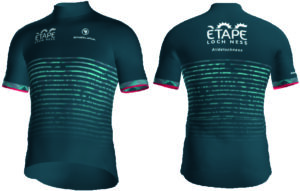 2021 Official Etape Loch Ness Cycle Jersey